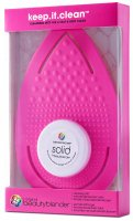 Beautyblender - keep.it.clean® - CLEANSING MITT FOR FAST & DEEP CLEAN