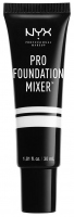 NYX Professional Makeup - PRO FOUNDATION MIXER - Lightening, illuminating or darkening pigments