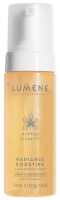 LUMENE - RADIANCE BOOSTING CLEANSING FOAM