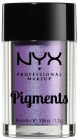 NYX Professional Makeup - Pigments - Pigment for eyelids