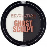 MAKEUP REVOLUTION - Ghost Sculpt - Contouring Kit