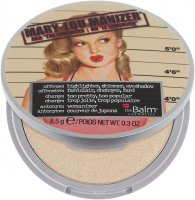 THE BALM - MARY-LOU MANIZER - Illuminating powder - (WITHOUT PACKAGE)