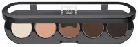 Make-Up Atelier Paris - 5 Eyeshadows palette