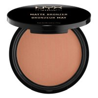 NYX Professional Makeup - MATTE BRONZER POWDER