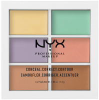 NYX Professional Makeup - COLOR CORRECTING CONCEALERS