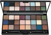 NYX Professional Makeup - WICKED DREAMS REVES FOX 24 SHADOWS PALETTE