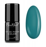 NeoNail - UV GEL POLISH COLOR - CANDY GIRL - 6 ml - 2992-1 - TURQUOISE - 2992-1 - TURQUOISE