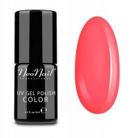 NeoNail - UV GEL POLISH COLOR - CANDY GIRL - 6 ml - 3223-1 - SWEET LYCHEE - 3223-1 - SWEET LYCHEE