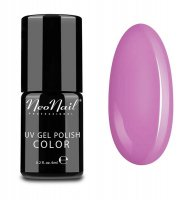 NeoNail - UV GEL POLISH COLOR - CANDY GIRL - 6 ml - 3642-1 - ORCHID - 3642-1 - ORCHID