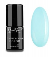 NeoNail - UV GEL POLISH COLOR - CANDY GIRL - 6 ml - 3648-1 - PASTEL BLUE - 3648-1 - PASTEL BLUE