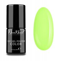 NeoNail - UV GEL POLISH COLOR - CANDY GIRL - 6 ml - 3862-1 - JUICY LIME - 3862-1 - JUICY LIME