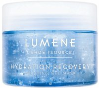 LUMENE - HYDRATION RECOVERY AERATING GEL MASK