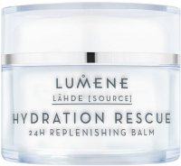 LUMENE - HYDRATION RESCUE - 24 REPLENISHING BALM