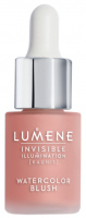 LUMENE - INVISIBLE ILLUMINATION WATERCOLOR BLUSH