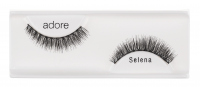 ARDELL - Adore Lashes / Adore Accents - Artificial strip eyelashes - Adore Selena - Adore Selena