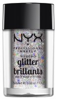 NYX Professional Makeup - Glitter Brillants - Glitter for face and body