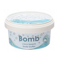 Bomb Cosmetics - Coco Beach - Body Butter