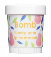 Bomb Cosmetics - Lip Treatment - Honey Pear