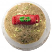 Bomb Cosmetics - Going Crackers - Bath Ball