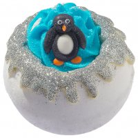 Bomb Cosmetics - Pick up a Penguin - Bath Ball