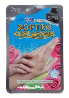 7th Heaven (Montagne Jeunesse) - SOFTEN GLOVE MASQUES
