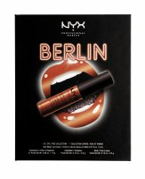 NYX Professional Makeup - CITYSET Wanderlust Lip, Eye & Face Palette - BERLIN