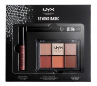 NYX Professional Makeup - BEYOND BASIC - SLAY EVERY DAY LOOK SET
