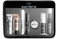 NYX Professional Makeup - READY PREP GO MAKEUP SET