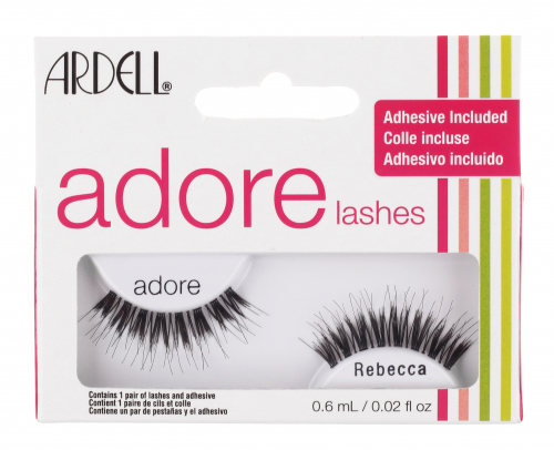 ARDELL - Adore Lashes / Adore Accents - Artificial strip eyelashes