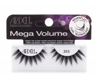 ARDELL - Mega Volume - Artificial strip eyelashes - 253 - 253