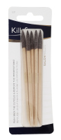KillyS - Wooden manicure sticks - 5 pieces