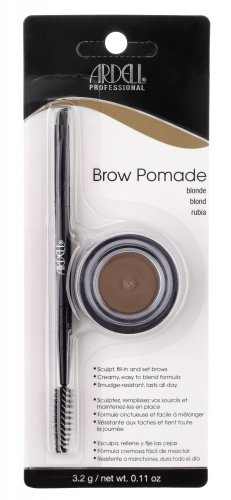 ARDELL - Brow Pomade + double-sided brush