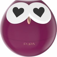 PUPA - OWL 1 - 002 Violet Shades - Set for lip make-up
