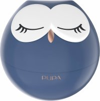 PUPA - OWL 1 - 003 Fuchsia Shades - Set for lip make-up
