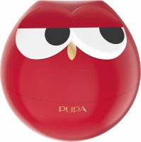 PUPA - OWL 1 - 004 Red Shades - Set for lip make-up
