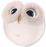 PUPA - OWL 4 - 011 Cold Shades - Set of make-up cosmetics