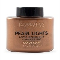 MAKEUP REVOLUTION - PEARL LIGHTS - LOOSE HIGHLIGHTER