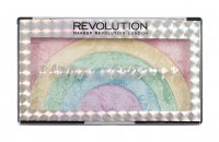 MAKEUP REVOLUTION - RAINBOW HIGHLIGHTER