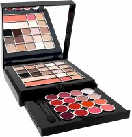 PUPA - PUPART M - Set of make-up cosmetics - 001 CLASSIC SHADES