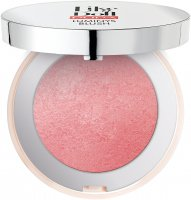 PUPA - LIKE A DOLL LUMINYS BLUSH - Baked blush