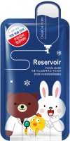 Rorec - RESERVOIR FACIAL SHEET MASK