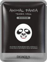BIOAQUA - Animal Panda Tender Mask