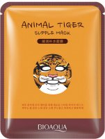 BIOAQUA - Animal Tiger Supple Sheet Mask