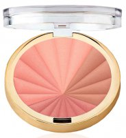 MILANI - COLOR HARMONY BLUSH PALETTE