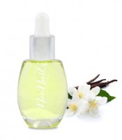 NeoNail - Cuticle and nail oil with a pipette - VANILLA -  ART. 5900-9