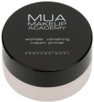 MUA - Wonder Vanishing Cream Primer