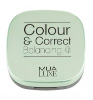 MUA - LUXE - Color & Correct - Balancing Kit