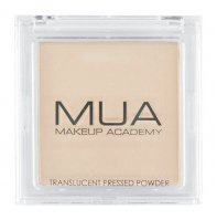 MUA - Translucent Pressed Powder