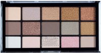MUA - 15 Shade Palette - Heavenly Neutral