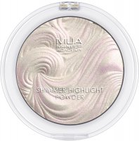 MUA - SHIMMER HIGHLIGHT POWDER - Highlighter